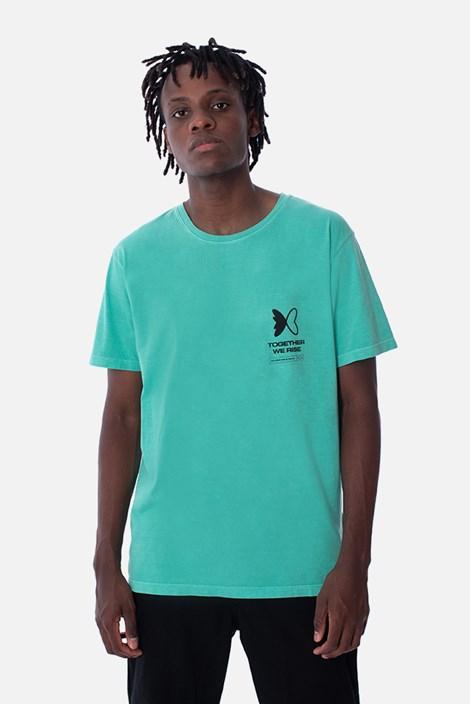 Camiseta Masculina Green Valley Unlocked Verde