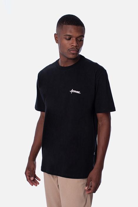 Camiseta Regular Approve Basic Preta