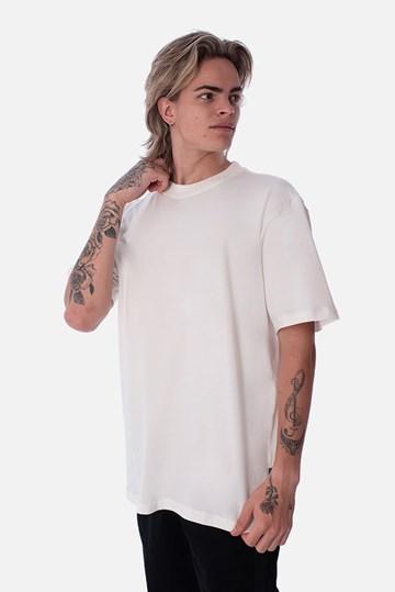 Camiseta Regular Approve Canvas Off White