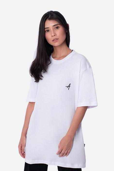 Camiseta Regular Approve Classic Branca