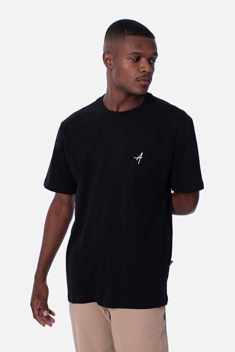 Camiseta Regular Approve Classic Preta