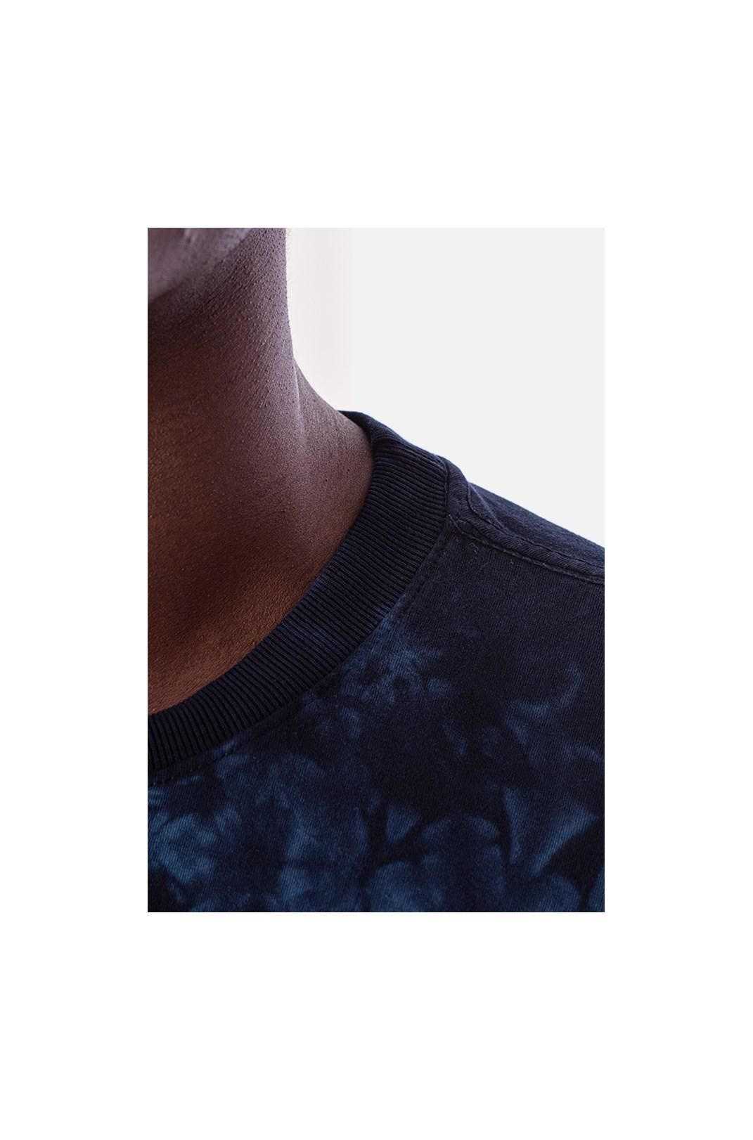 Camiseta Regular Approve Cupidos Ruínas Azul