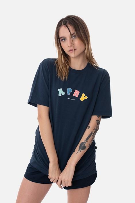 Camiseta Regular Approve Kindergarten Azul Marinho