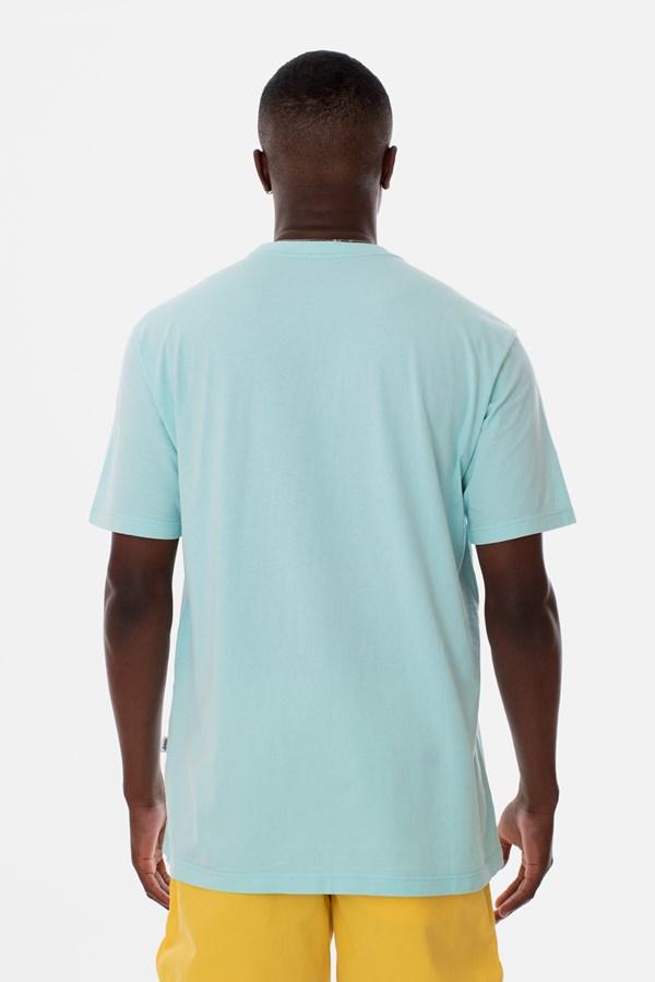 Camiseta Regular Approve Kindergarten Verde