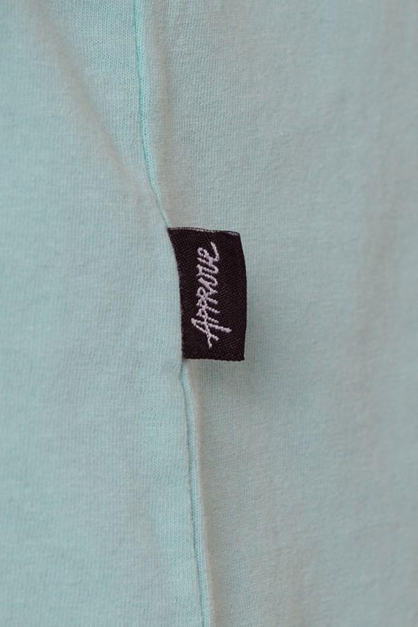 Camiseta Regular Approve Lp Heart Azul