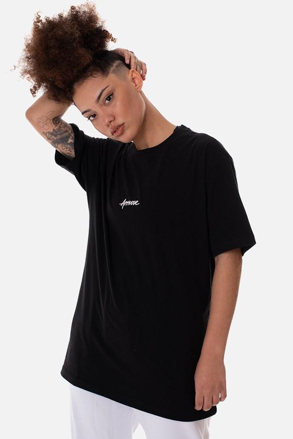 Camiseta Regular Approve PB Preta