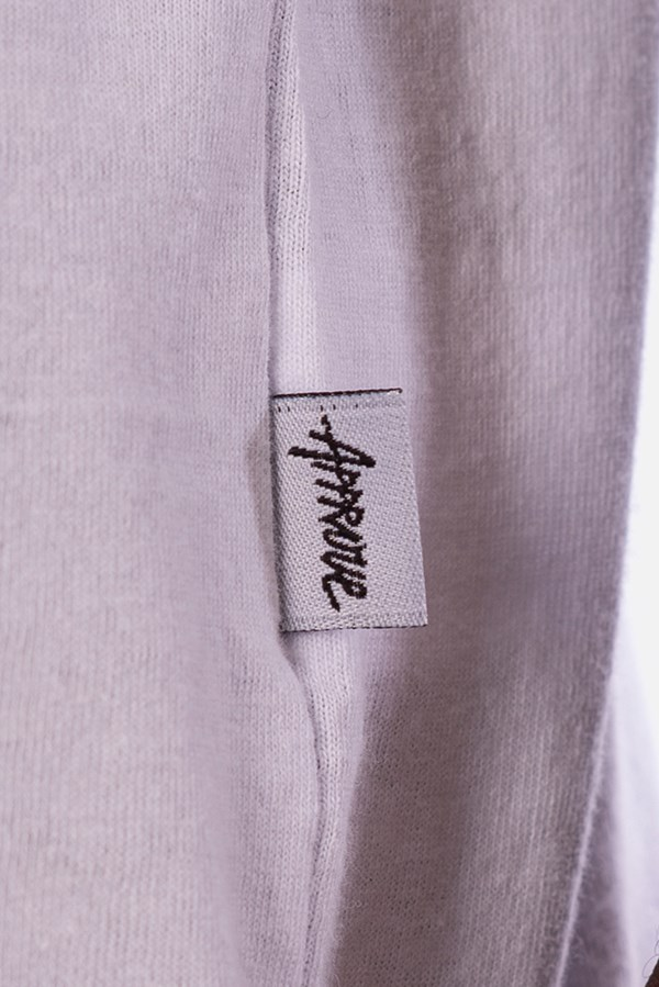 Camiseta Regular Approve Ruínas Cupidos Branca