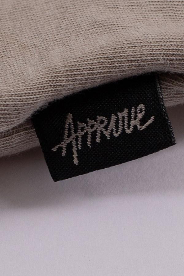 Camiseta Regular Approve Ruínas II Bege