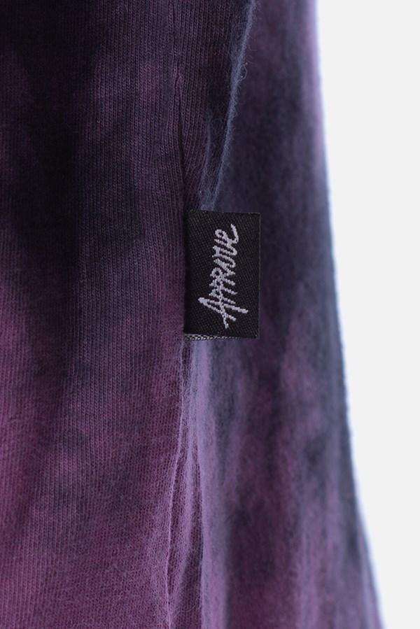 Camiseta Regular Approve Ruínas Medusa Roxa
