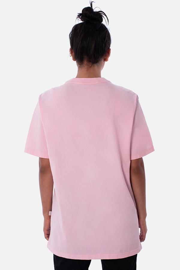 Camiseta Regular Approve Softcolors Rosa