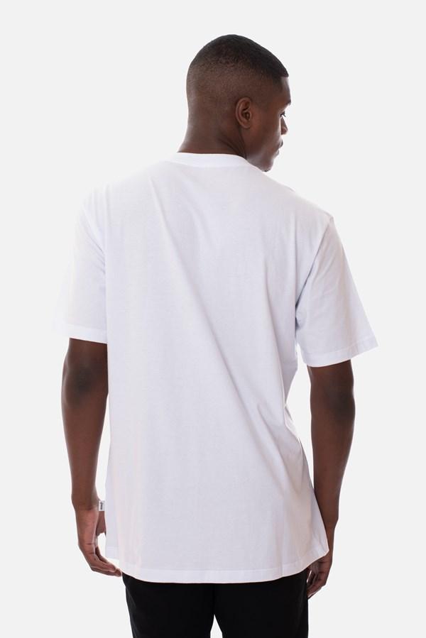 Camiseta Regular Approve Spike Branca