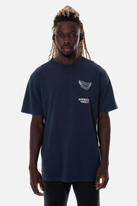 Camiseta Regular Approve x Vintage Culture Things