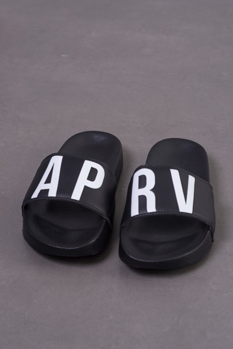 Chinelo Slide Approve Preto
