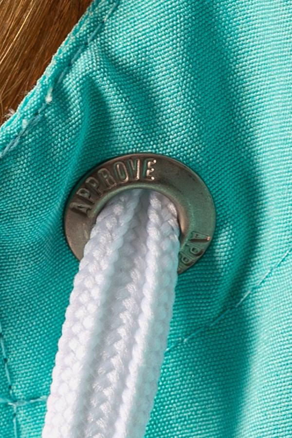 Corta Vento Approve Classic Verde Menta V1