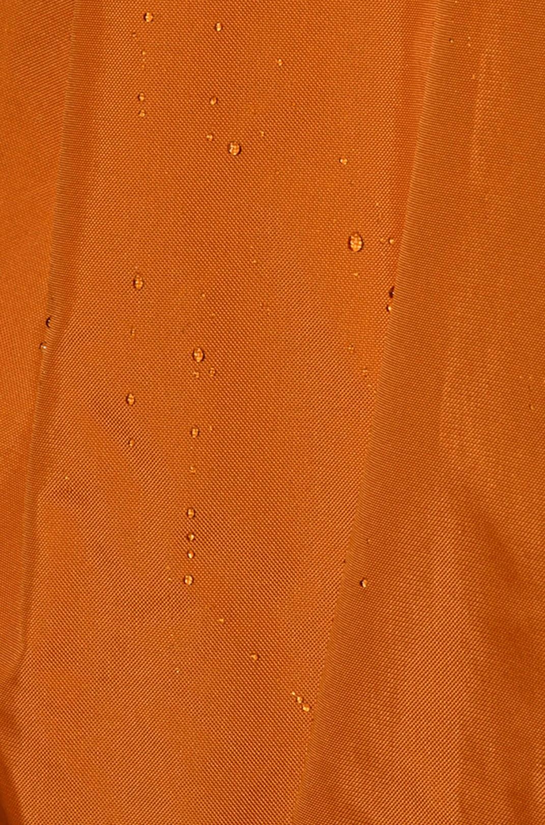 Corta Vento Repelente A Água Vntg Laranja
