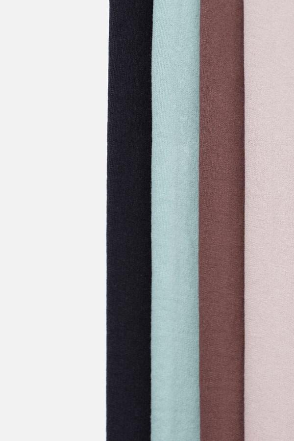 Cropped Bold Approve Monochromatic Marrom