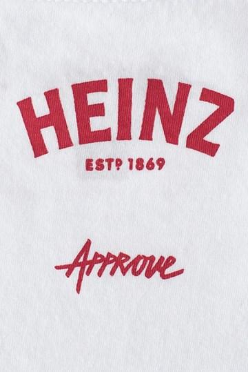 Cropped Bold Approve X Heinz Branco