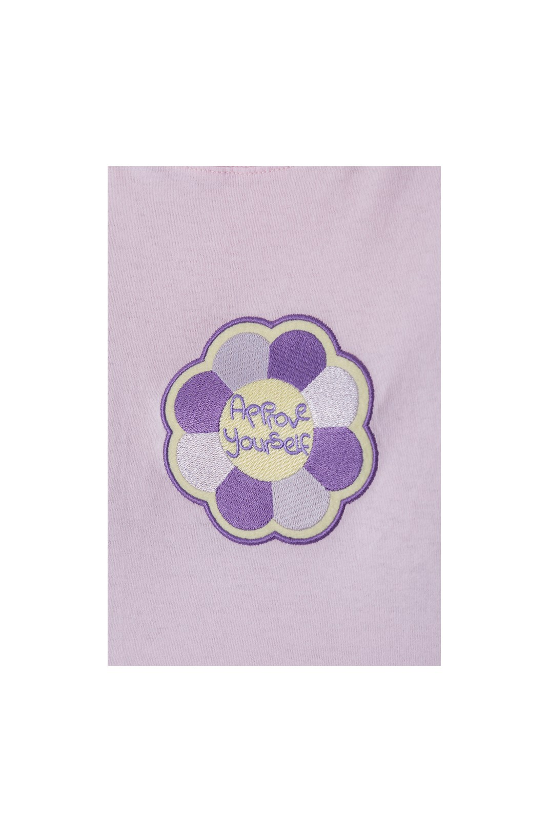 Cropped Regular Approve Softcolors Rosa