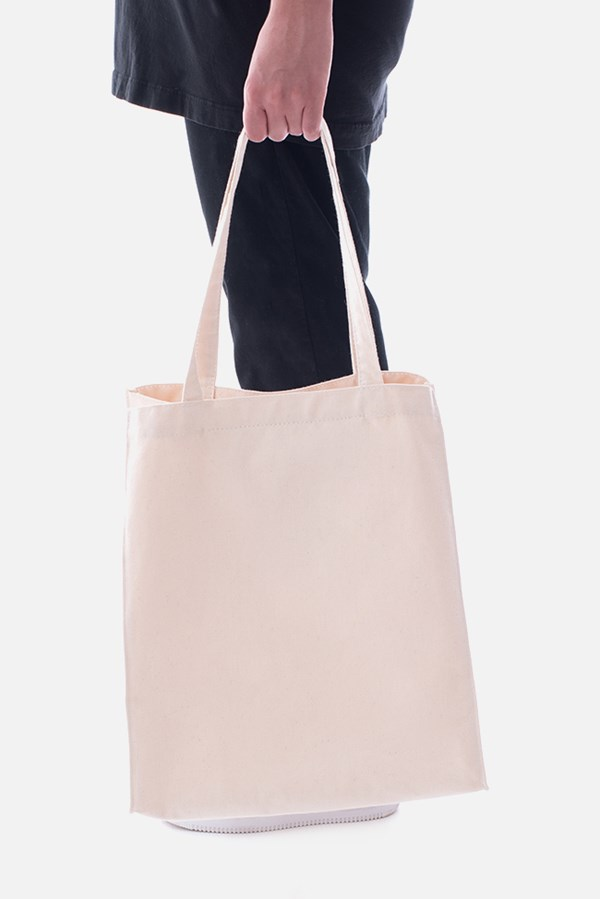 Ecobag Approve X Vintage Culture Off White