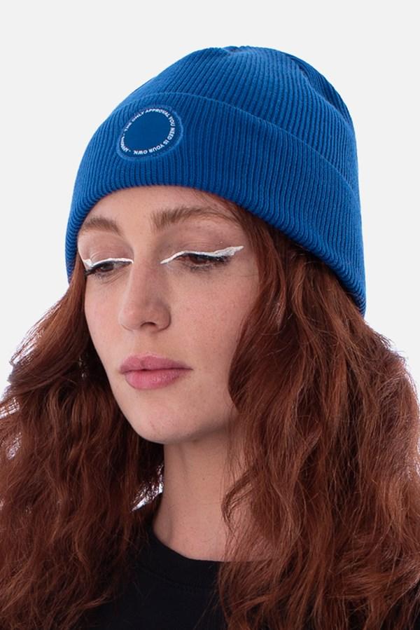 Gorro Approve Techtype Azul