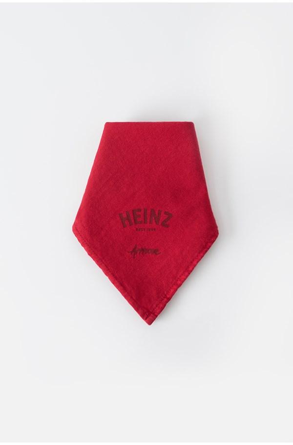 Guardanapo de Tecido Approve X Heinz Vermelho