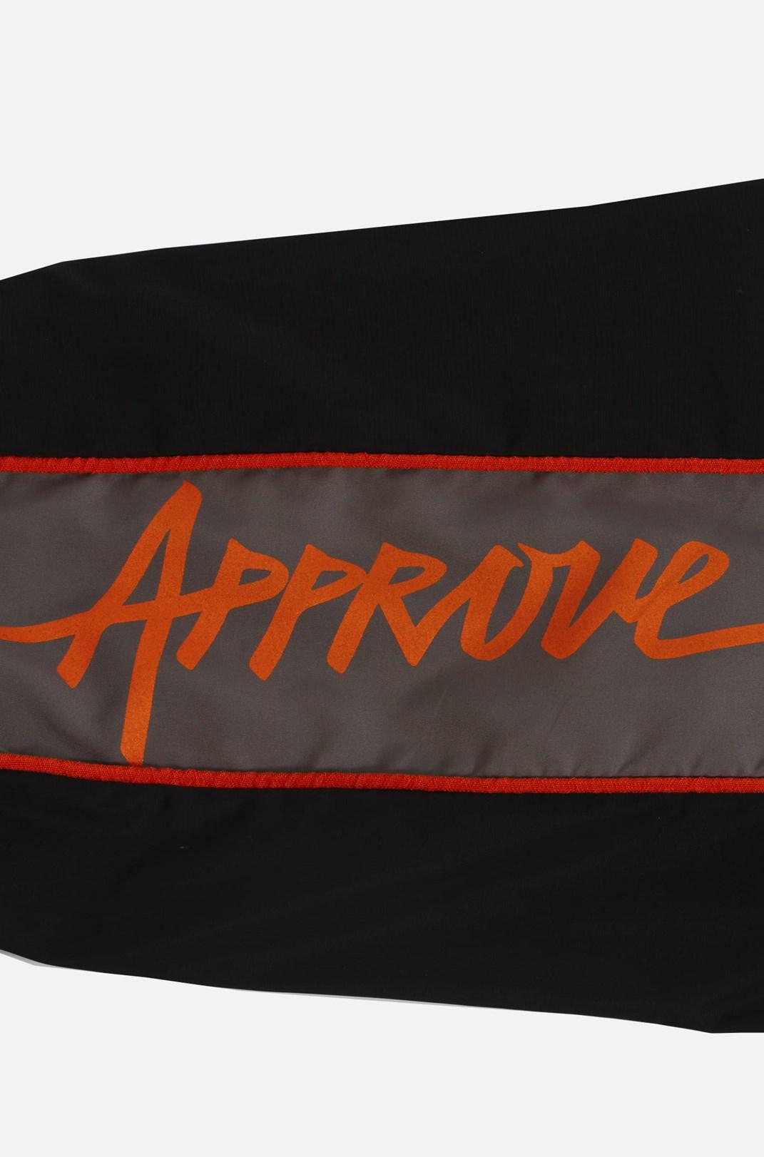 Jaqueta Sport Approve X Luan Preta