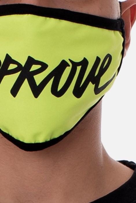 Máscara Approve Neon