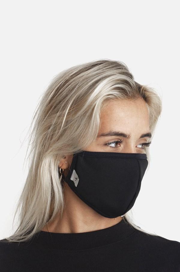 Máscara Approve Preta II