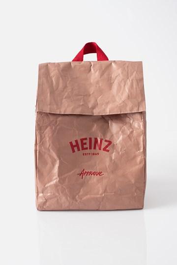 Mochila Térmica Tyvek Approve X Heinz Bege