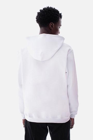 Moletom Canguru Approve Classic Branco V2