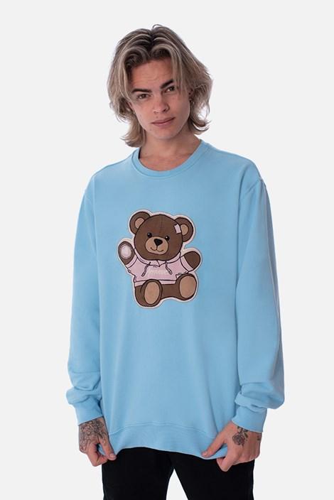Moletom Careca Approve Bear by Picon Azul