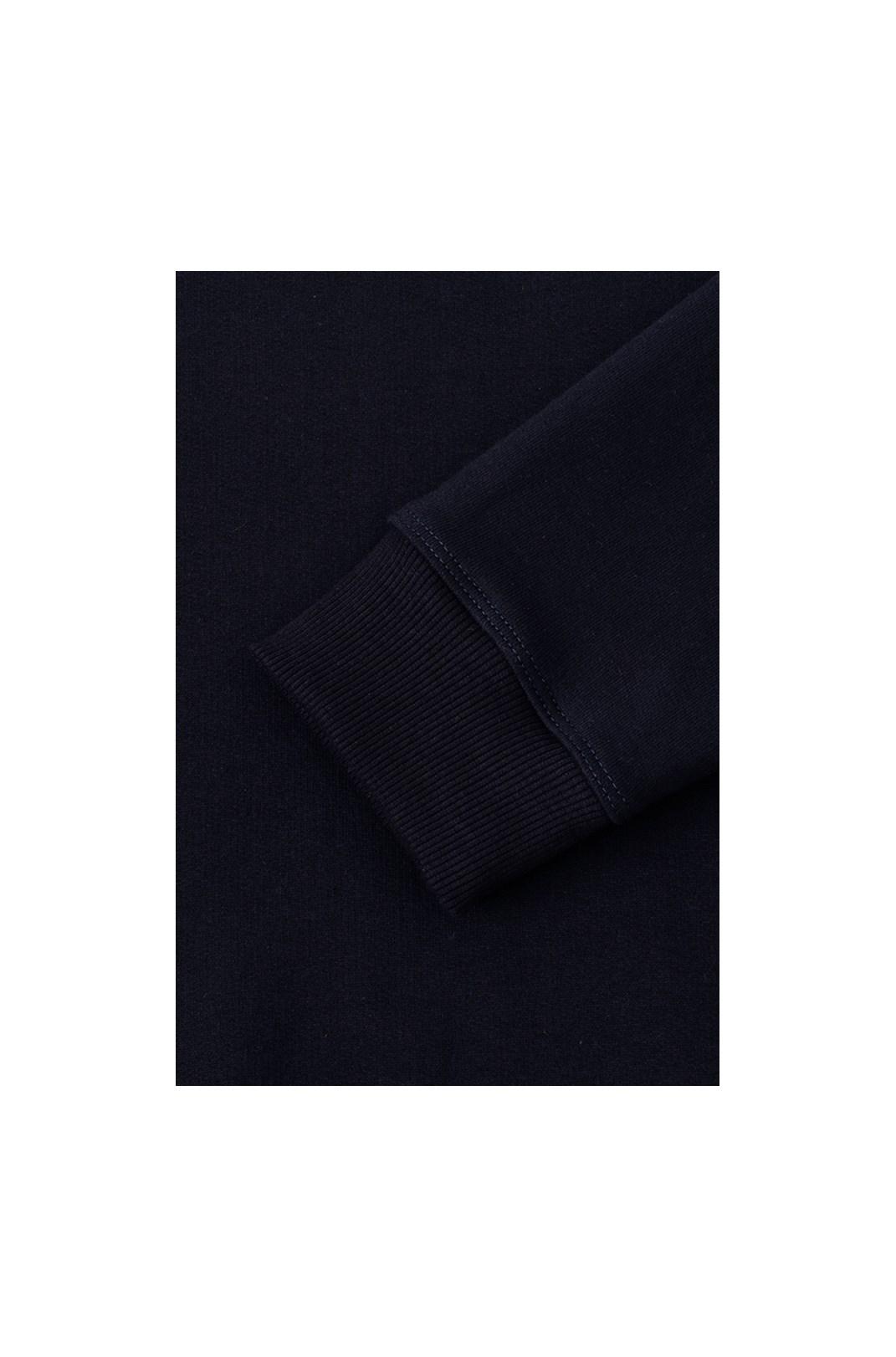 Moletom Careca Approve Classic Azul Marinho V2