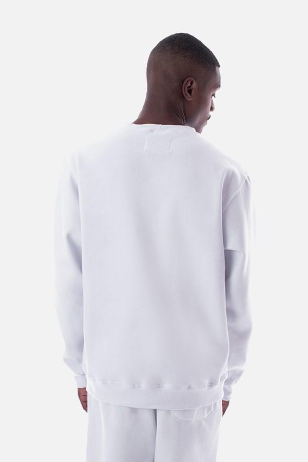 Moletom Careca Approve Classic Branco V2
