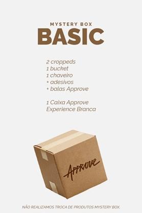 Mystery Box Approve Basic