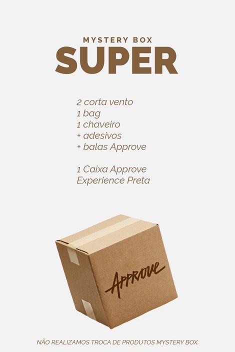 Mystery Box Approve Super