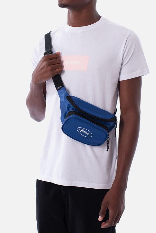Pochete Approve Azul