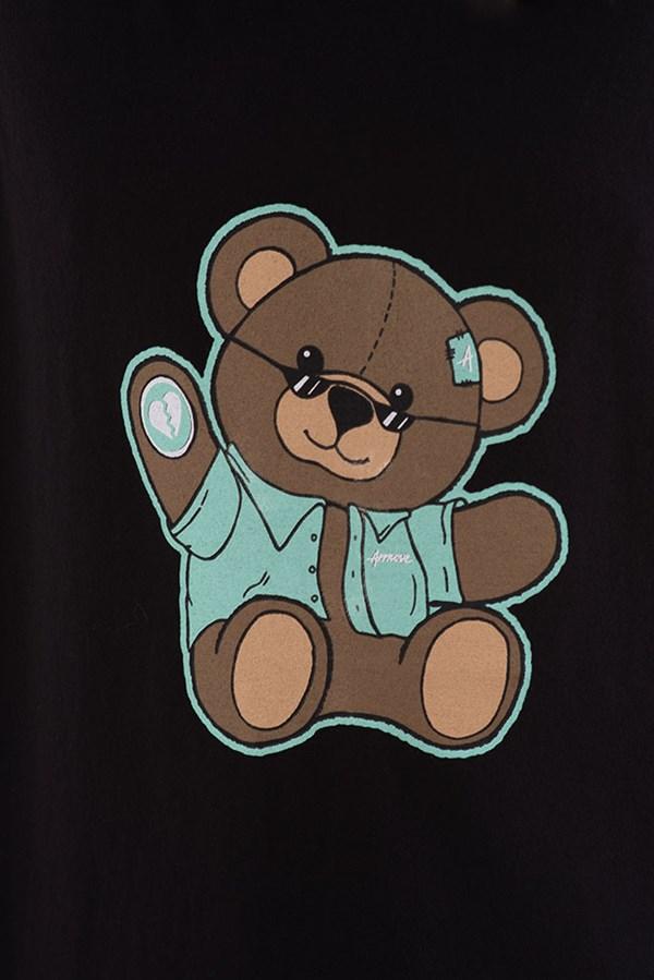 Regata Approve Bear Summer Preta