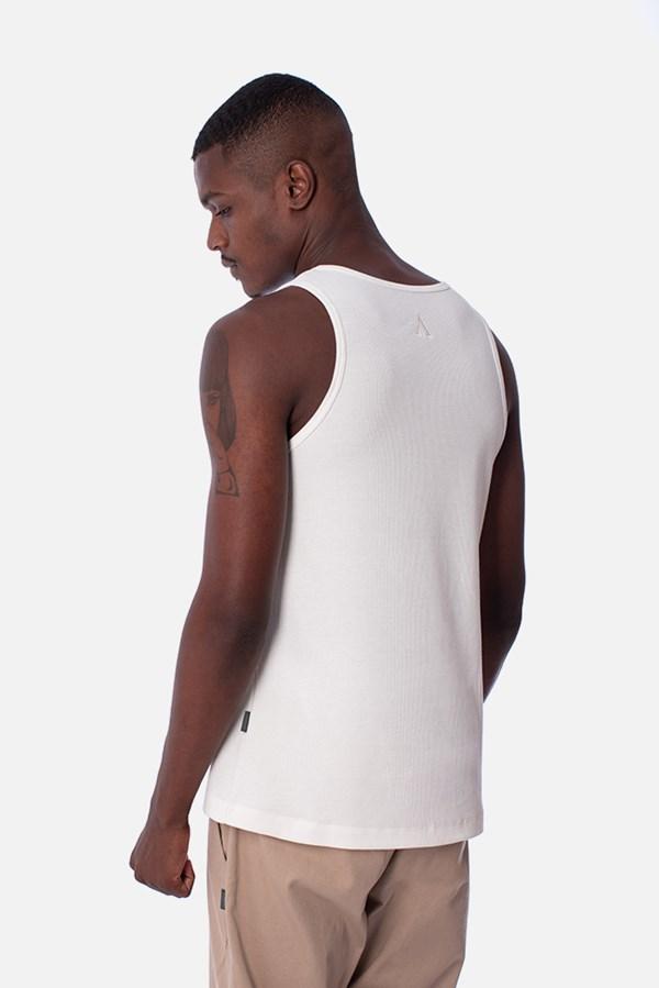 Regata Slim Approve Canvas Off White