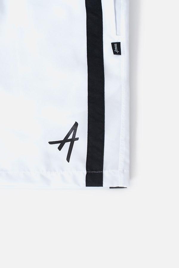 Shorts Approve Classic Branco V2