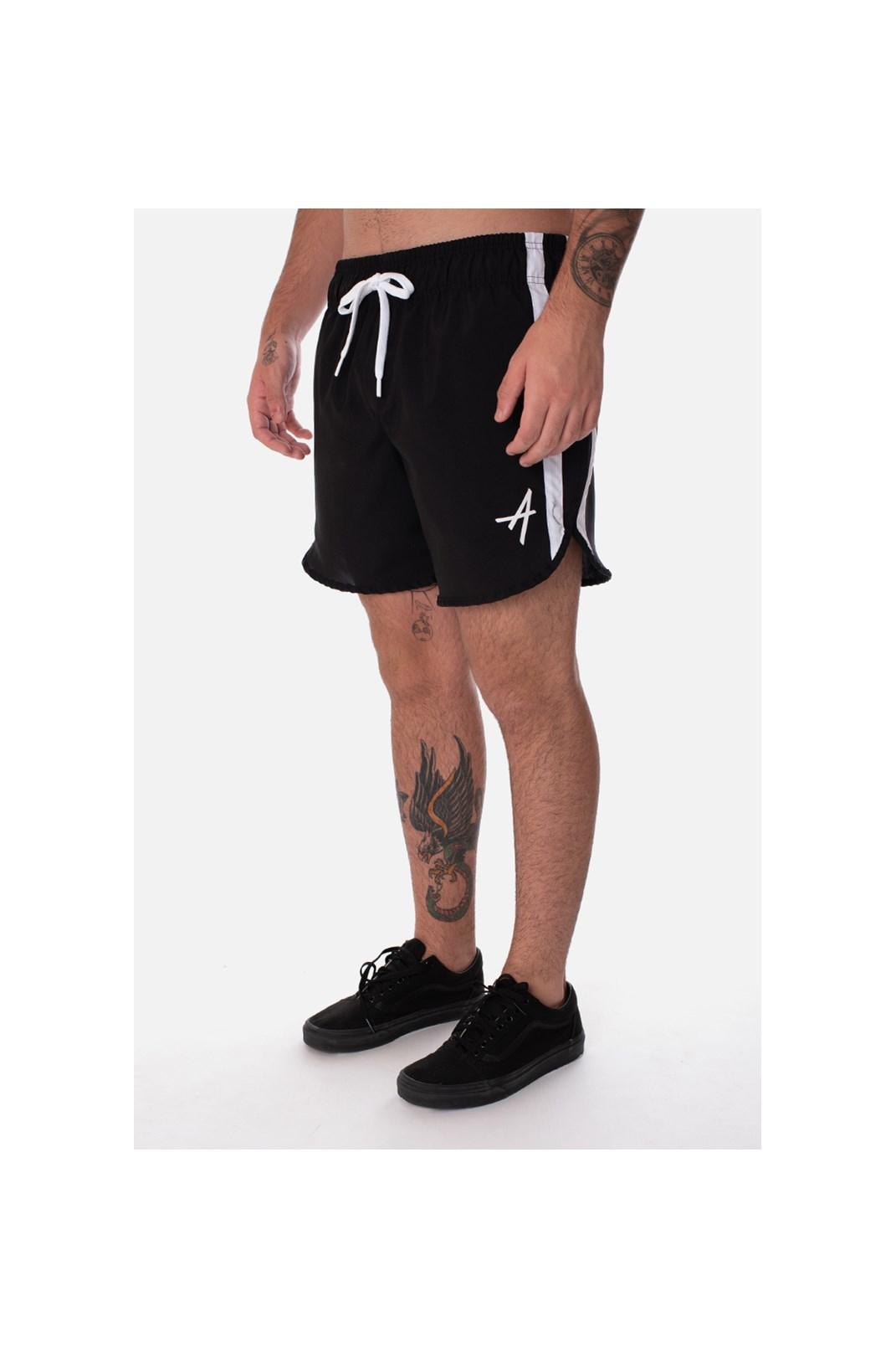 Shorts Approve Classic Preto