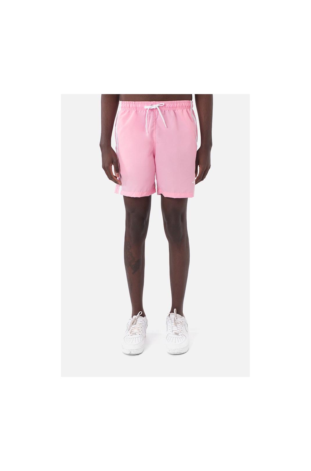 Shorts Approve Classic Rosa V2