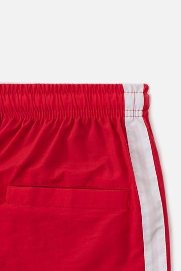 Shorts Approve Classic Vermelho V2