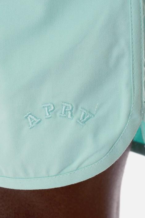 Shorts Approve Kindergarten Verde