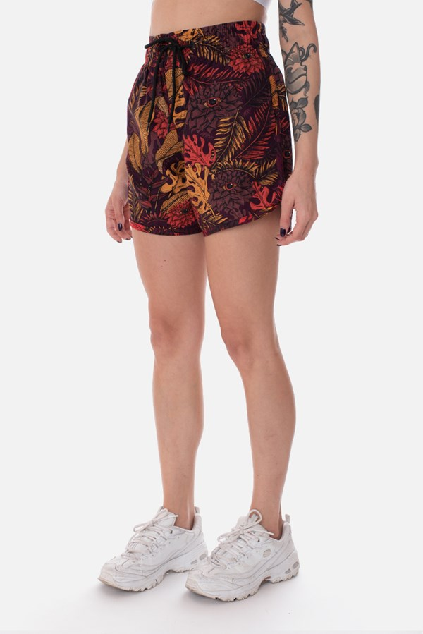 Shorts Approve Savage Floral