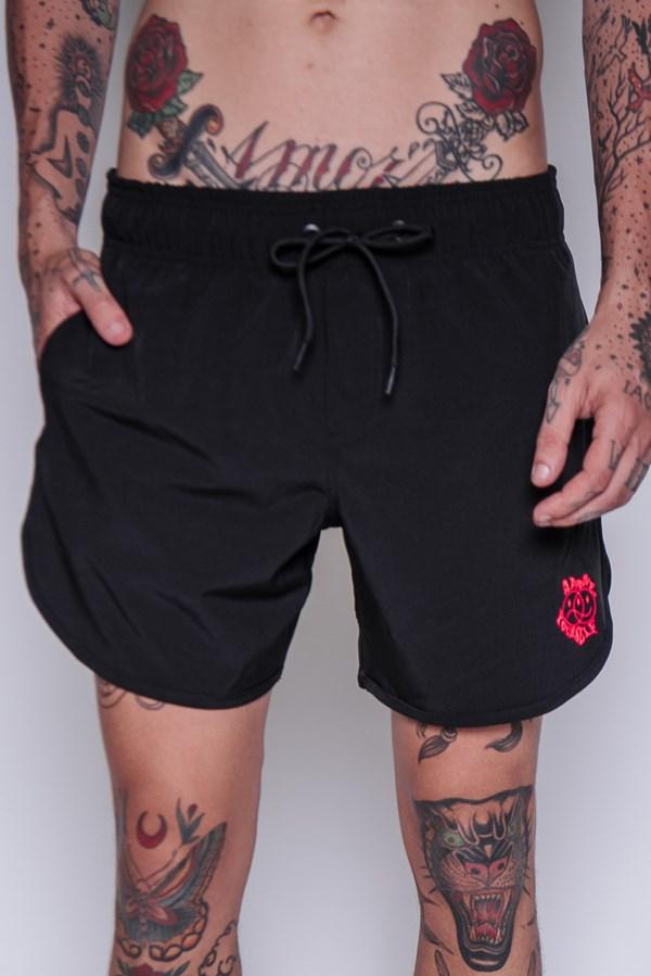 Shorts Approve Sunrise Preto