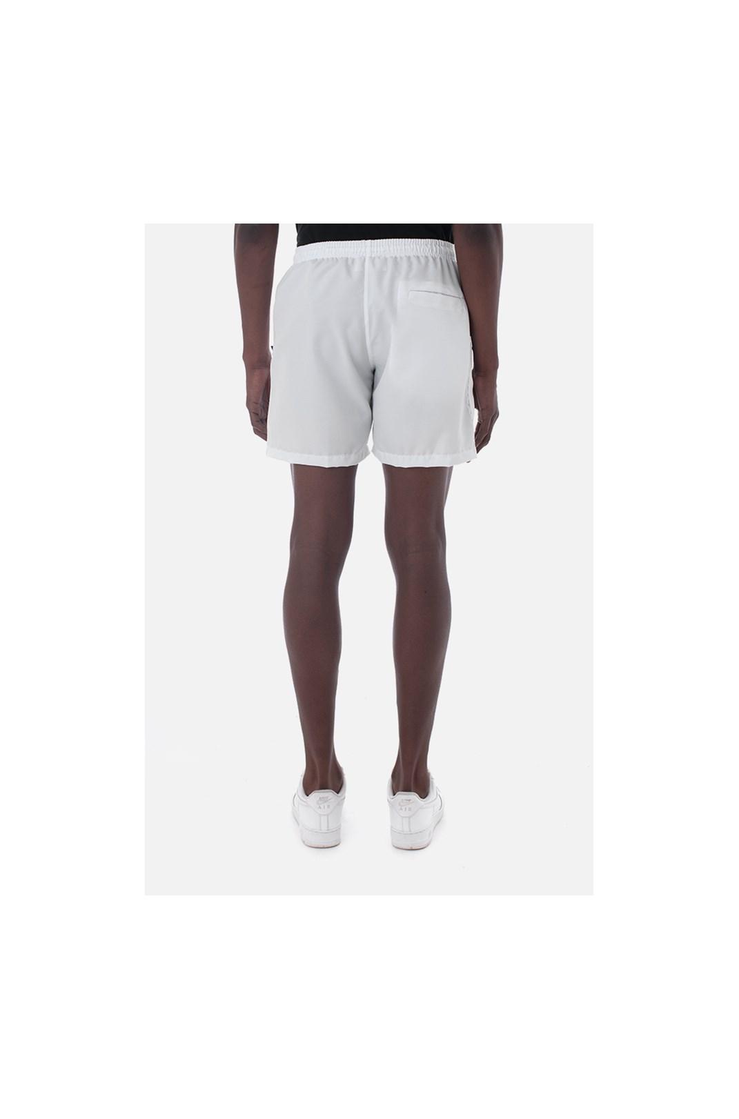 Shorts Approve Yrslf Branco