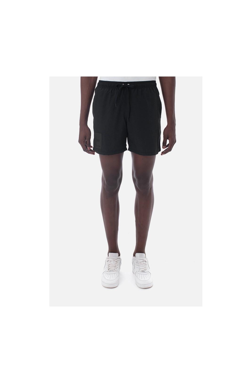 Shorts Approve Yrslf Preto