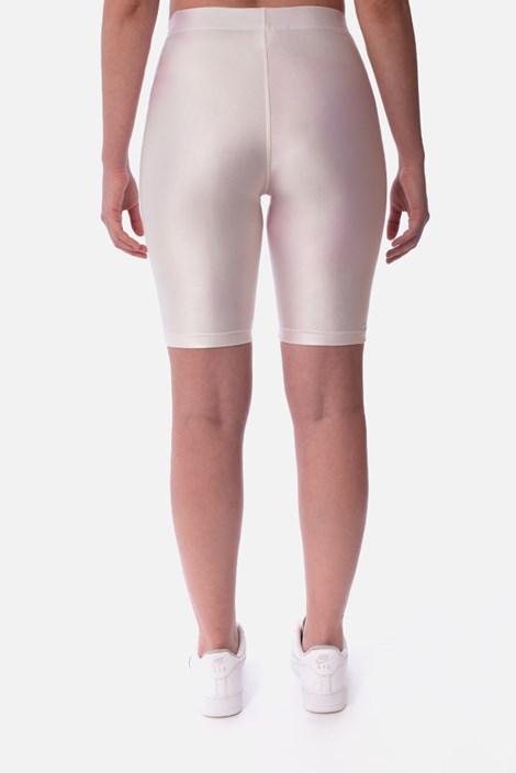 Shorts Biker Approve Softcolors Tie Dye Sunrise