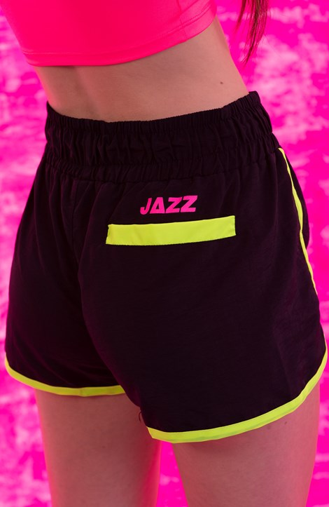 Shorts College Approve X Jazz 7Resh