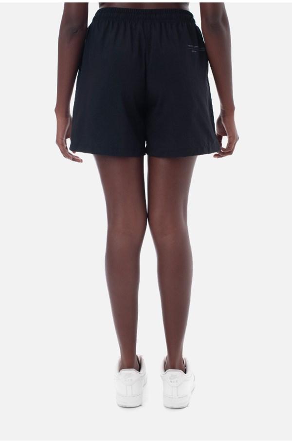 Shorts Feminino Approve Yrslf Preto